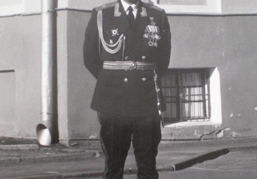 Меметов Таль-Ат Аметович